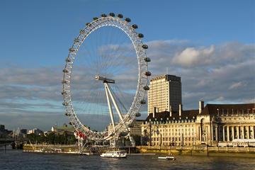 London eye - Image de londres a imprimer gratuit ...