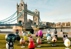 Pasen In Londen Weekendlondencom