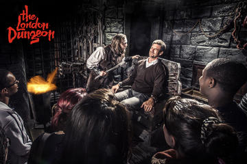 london_dungeon