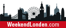 Weekendlonden.com Logo